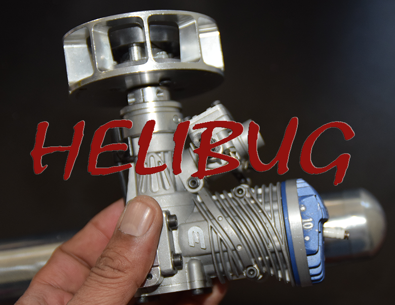Helibug: Discontinued Products 2009-2018